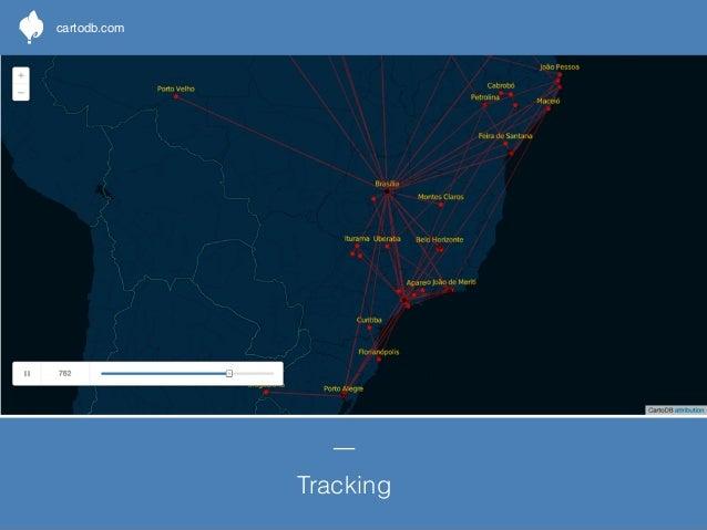 cartodb.com  Elections Results Maps How-To