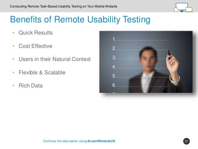 conducting a usability test on hardware or mobile device Why because wearable device testing is tricky business  wearable hardware  testing challenges aside, we've developed several best-practice tips for sqa in   focus areas for usability testing in wearables  this could be a companion app  on a mobile device or other apps hosted by the wearable.