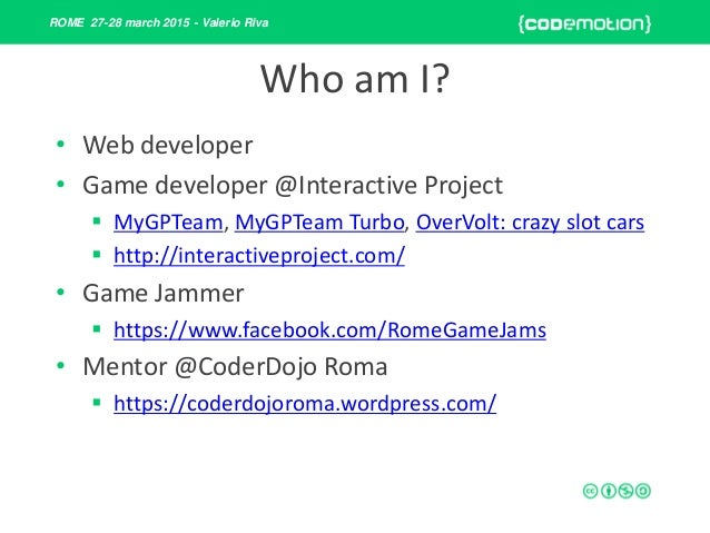 Introduction to development of multiplayer HTML5 games (with Socket i…