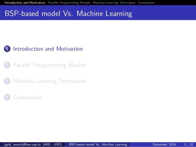 SlidesA Comparison of GPU Execution Time Prediction using Machine Learning and Analytical Modeling Slide 3