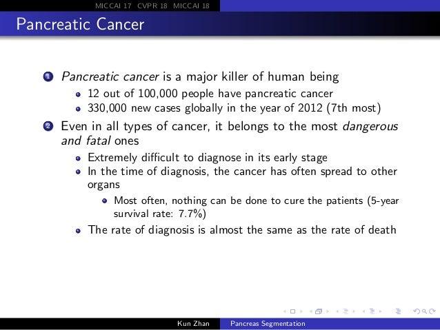 Pancreas Segmentation Slide 3