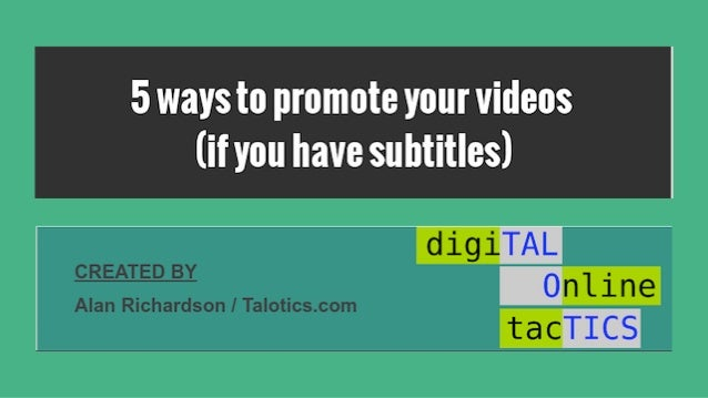 For more DigitalOnlineTactics Tipsandtricksto improveyour Digital Marketing VisitTalotics.com