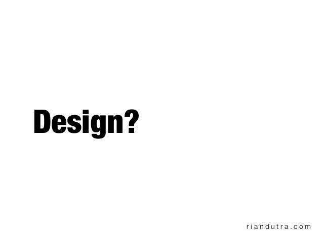 Design, Pesquisa, Brownies & Produtos Certeiros Slide 3