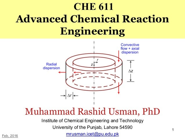 reaction paper engineering Some basic aspects of reaction engineering of precipitation fresh breath to the reaction engineering of this paper by relating to the simple reaction system.