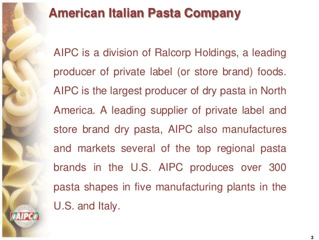 american italian pasta company American italian pasta co at 6816 t plaza, omaha, ne 68127, usa find their customers, contact information, and details on 1793 shipments.