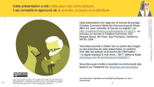 [Fr]Le Digital Expliqué à Mon Boss -  Slide 2