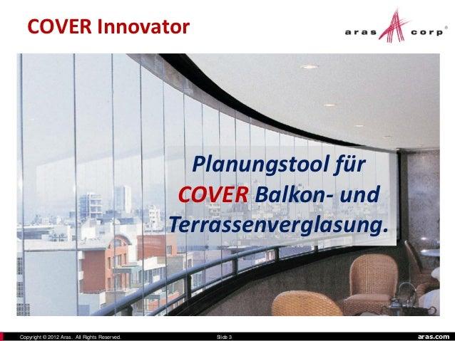 Aras Partner Solution by PLM Team Slide 3