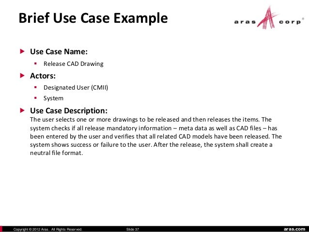 case brief format