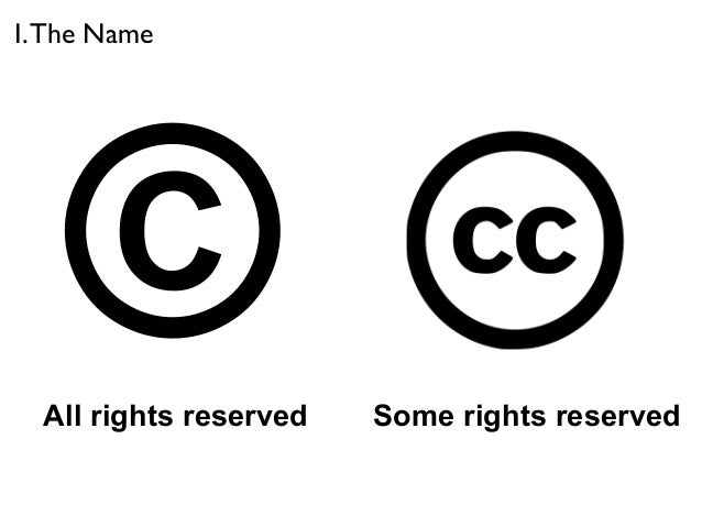 Creative Commons Useless Historical Facts