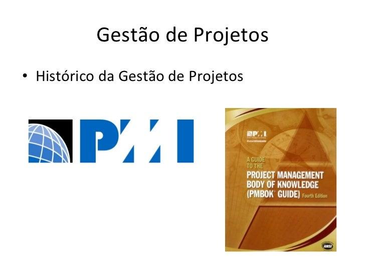 Curso de gestao de projetos sp