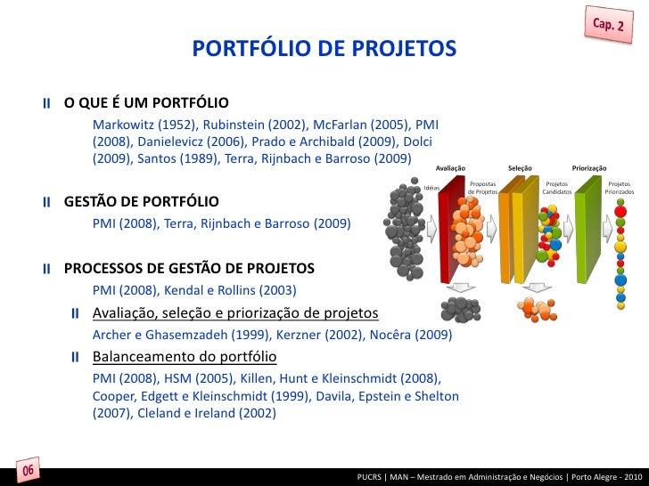 New Product Portfolio Management: Practices and ...