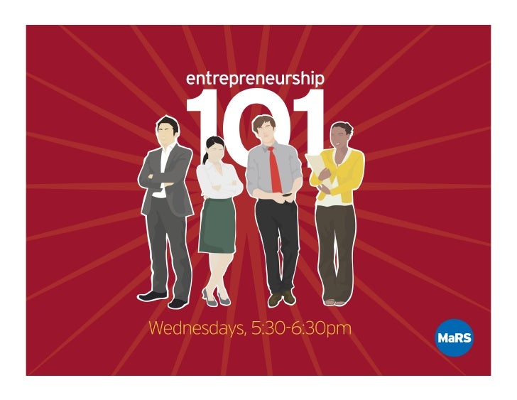 INTELLECTUAL PROPERTY (IP)        FOR TECH START-UPS        MARS DISCOVERY DISTRICT         ENTREPRENEURSHIP 101       WED...