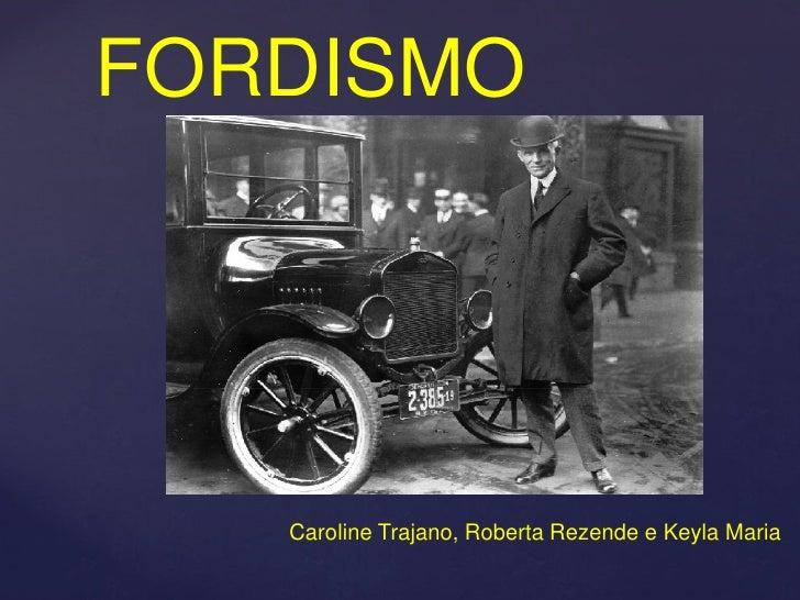 FORDISMO   Caroline Trajano, Roberta Rezende e Keyla Maria