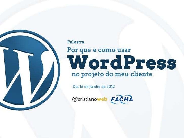 •   Sou designer web freelancer em tempo integral    há 5 anos;•   Trabalho na criação de sites exclusivos com    WordPres...