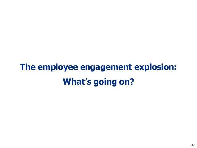 Mgm grand maintaining employee engagement