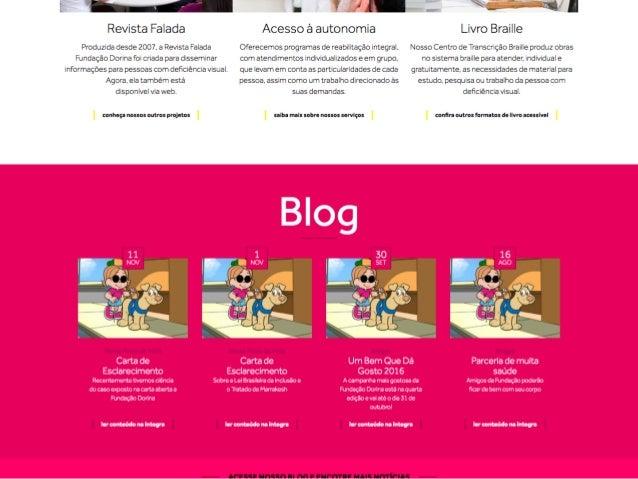 Workshop gratuito sobre acessibilidade na web carrossel 38 fandeluxe Image collections