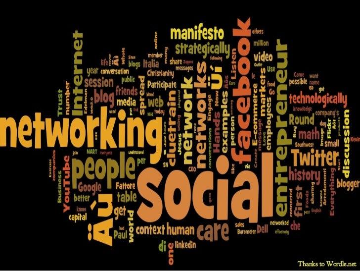 Social net-work 4 your business Slide 2