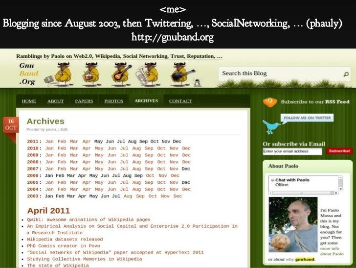 Social net-work 4 your business Slide 3