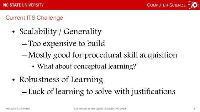 PASTEL: Evidence-based Learning Engineering Method to Create Intelligent Online Textbook at Scale Slide 3