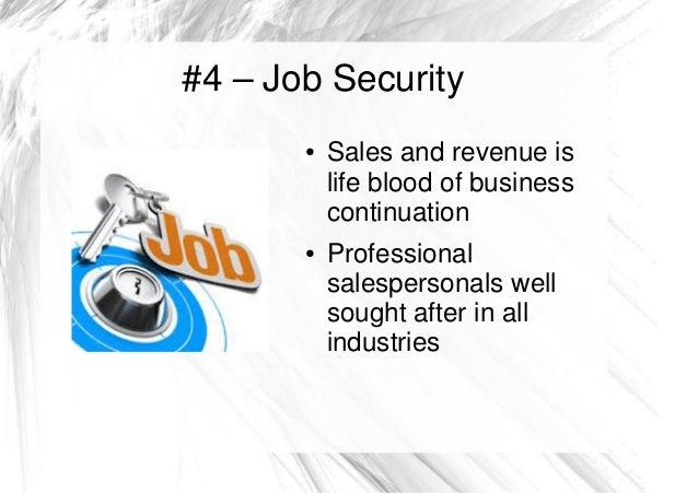 Top 6 Attractive Benefits of a Career in Sales