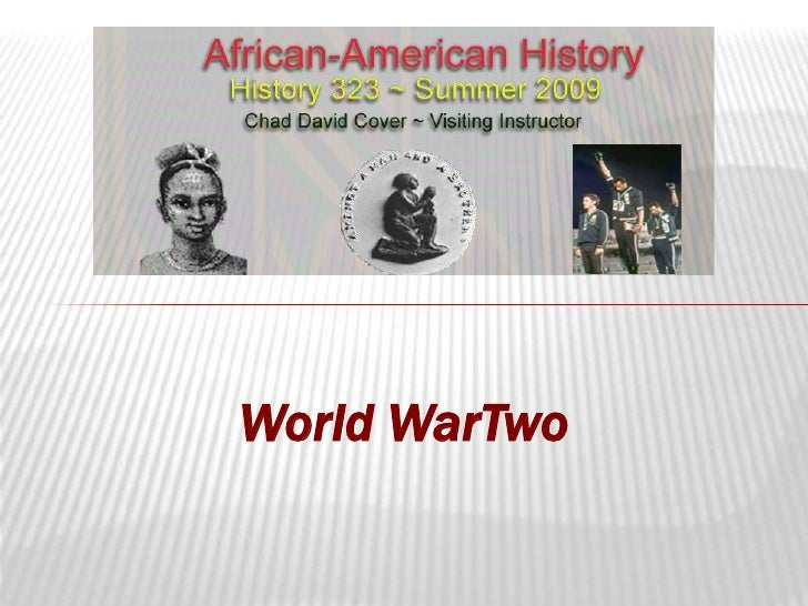 World War Two<br />