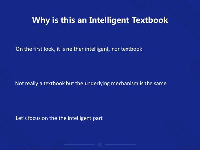 Tobbits Calculation Workbook: An Offline-to-Online Intelligent Textbook  Slide 3