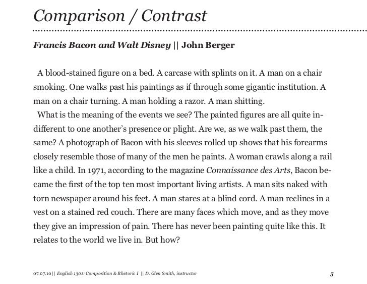 berger essays Theory of john berger essaysjohn berger, as an art critic, is an enigma even within the same article written about him by the same author, it is not unusual for him to be categorized in two totally divergent designations.