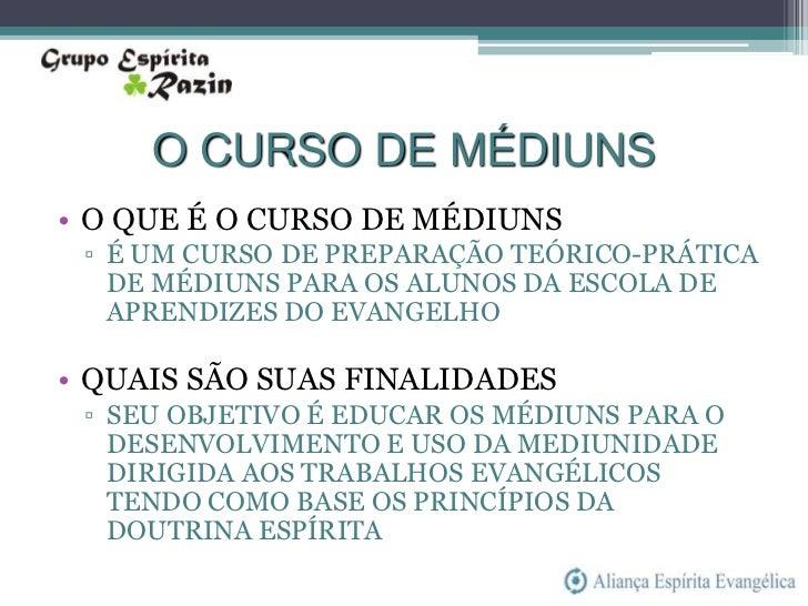 Aprendizes Do Evangelho: Razin_Slides 1a Aula