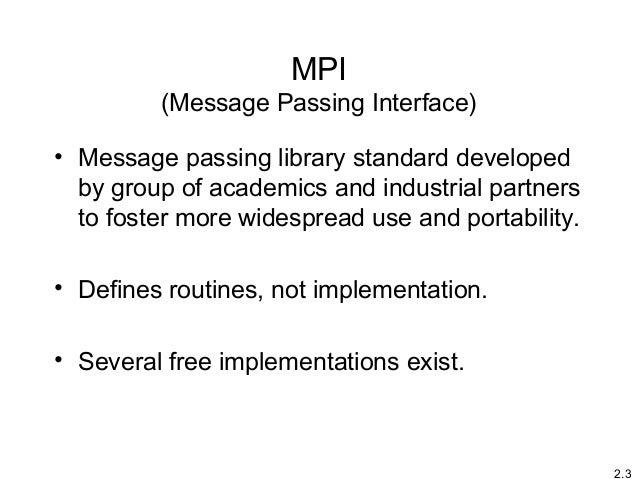 openmpi windows binary  software