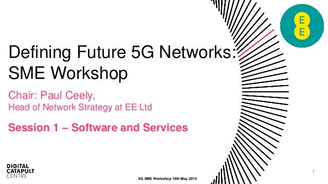 defining future 5g networks all slides