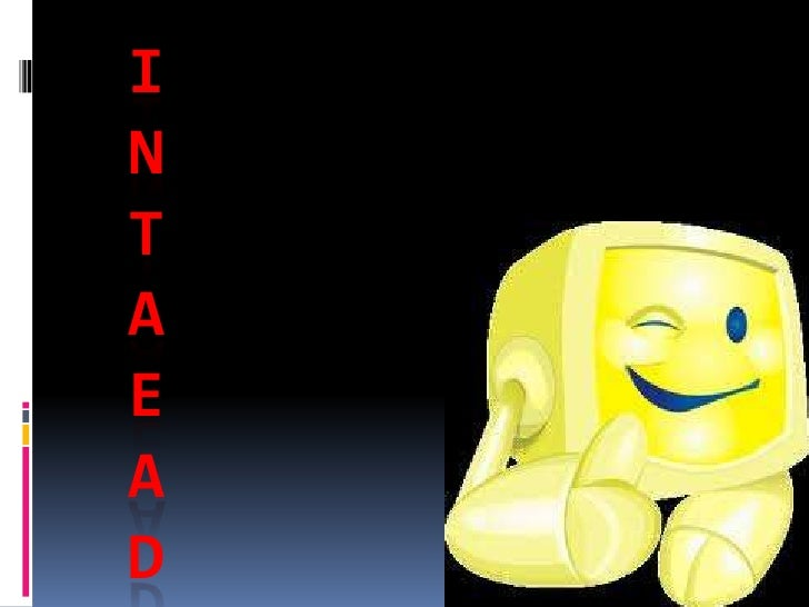 INTAEAD<br />