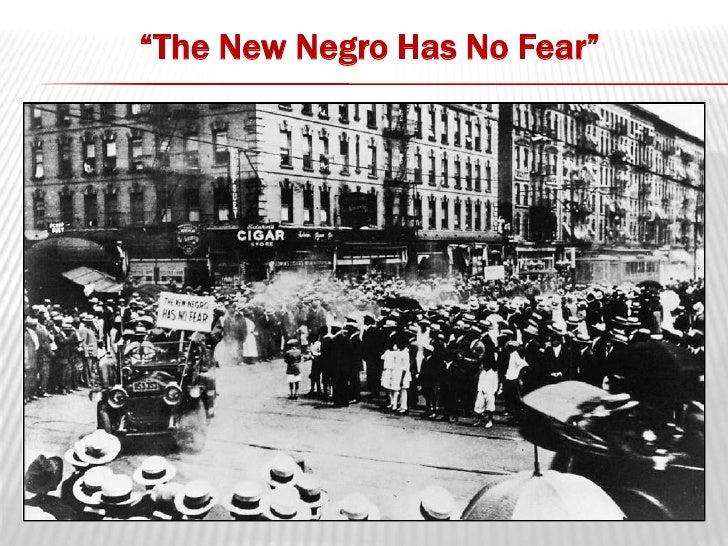 African-American History ~ Harlem Renaissance