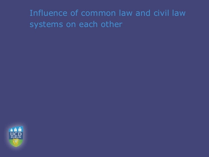 civil law and canon law on Civil law to canon law: a recipe for frustration by charles m wilson §1 the  legislator authentically interprets laws as does the one to whom the same.