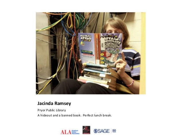 2015 Banned Books Photo Contest Entrees