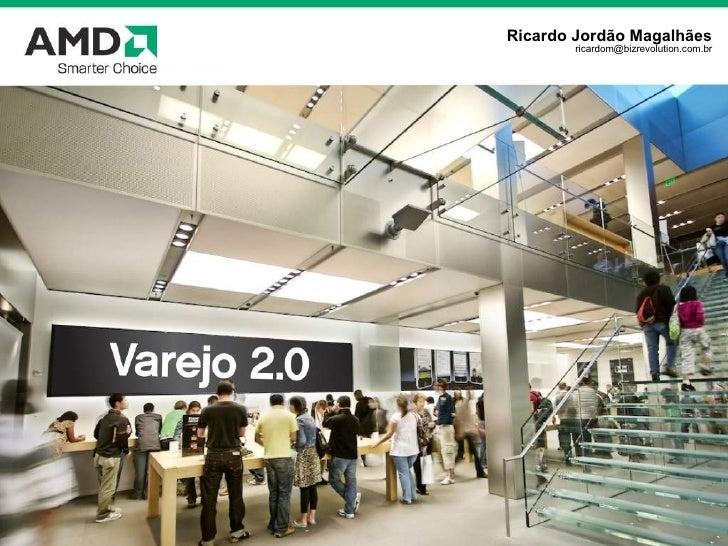 Ricardo Jordão Magalhães [email_address]