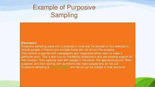 Slide sampling presentation-latest