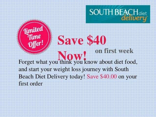 South Beach Diät