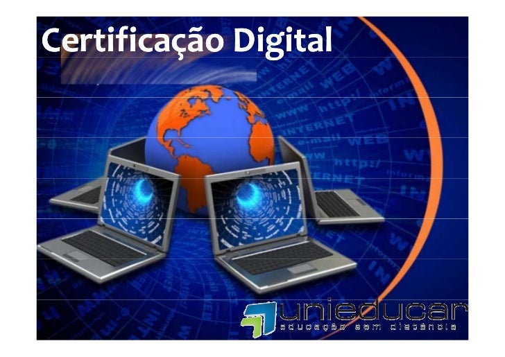 CertificaçãoDigital         ç     g