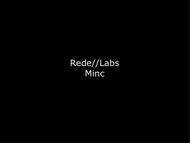 Rede//Labs   Minc