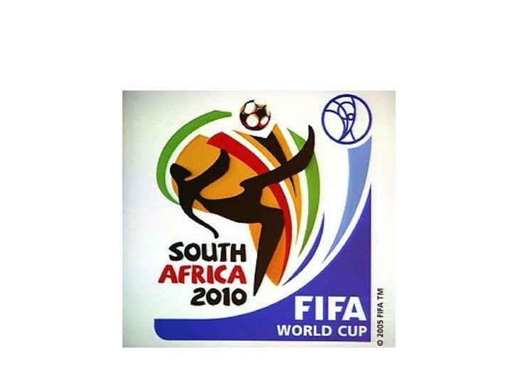 A Copa do Mundo 2010 está chegando e como de costume, antes do início da   competição futebolística mais importante do pla...
