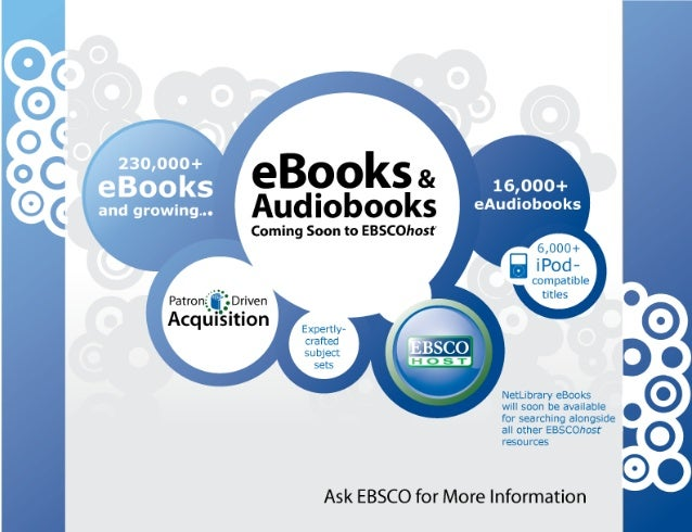 Imagine  eBooks  Integrated  into  Your  Search  Results