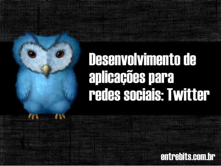1. Aplicativos Sociais                        O que são aplicativos sociais?                                Aplicativos ...
