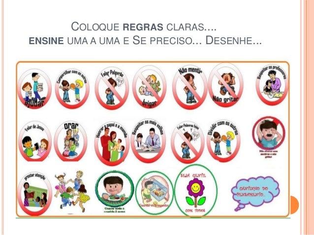Favoritos Slides educação de filhos com autoridade de deus VA18
