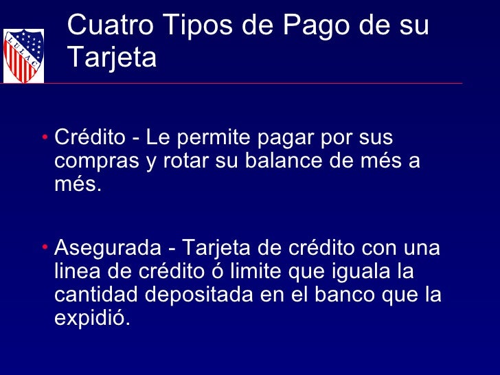 Tarjeta De Credito Con Limite La Caixa Bancomer Empresas Que Hacen