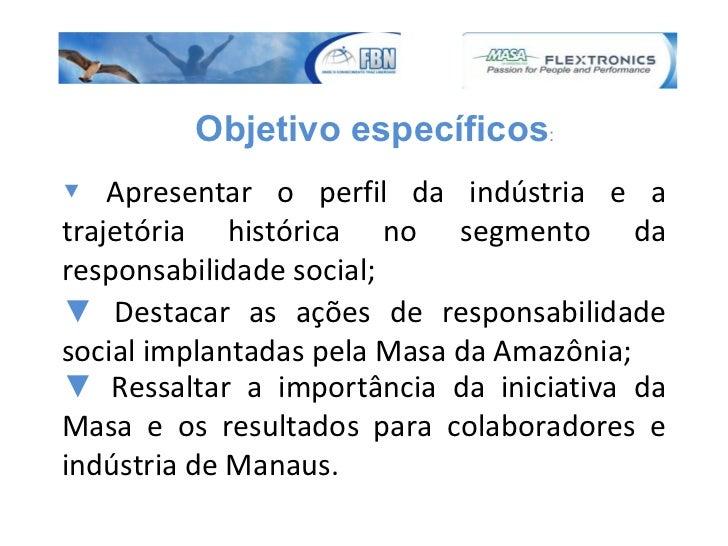 Slides estudo  de caso sobre a masa da amazônia Slide 3
