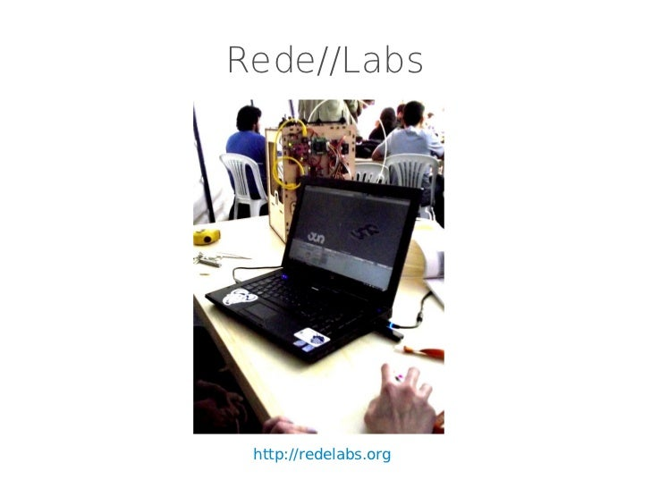Rede//Labs http://redelabs.org