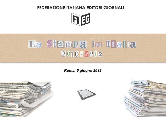 INVESTIMENTI PUBBLICITARI NETTI STIMATIINVESTIMENTI PUBBLICITARI NETTI STIMATIMEZZIAnno 2011/2012Anno 2011/2012Variazioni ...
