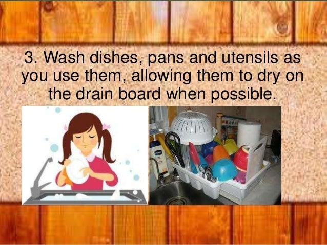 Enjoyable Kitchen Safety And Sanitation Home Interior And Landscaping Dextoversignezvosmurscom