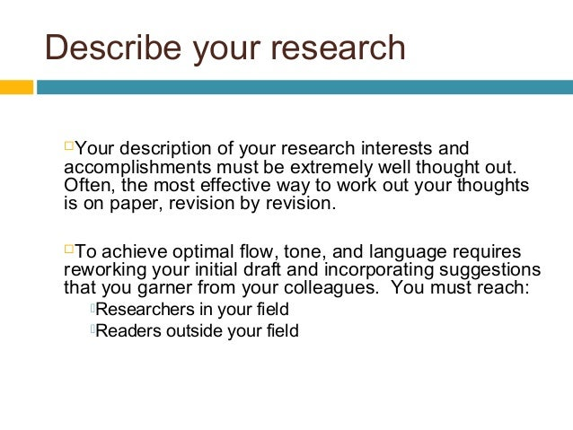 describe your academic interests Describe your academic interests and how you plan to pursue them at usc please feel free to address your first- and second-choice major selections (250 word limit) a nswer  paper title: describe your academic interests and how you plan to pursue them at usc please feel free to address your first- and second-choice major selections.