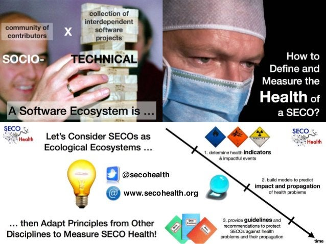 What is SECOHealth about?